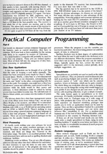 Scan2. Borin, J.D., 1988. 405-MAC: A New Approach to Compatible HD-TV. Television,38 (6), pp.432-433.